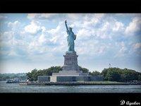 El viaje de ... El Negro Vikingo a Nueva York