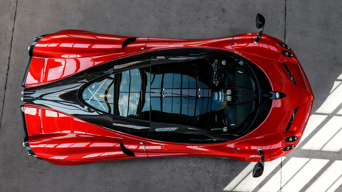 Foto de Forza Motorsport 5 (11/17)