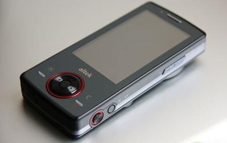 Altek T8680, la cámara de fotos con móvil integrado