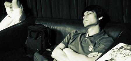¿Duermes mal? Podría ser un riesgo para desarrollar Alzheimer