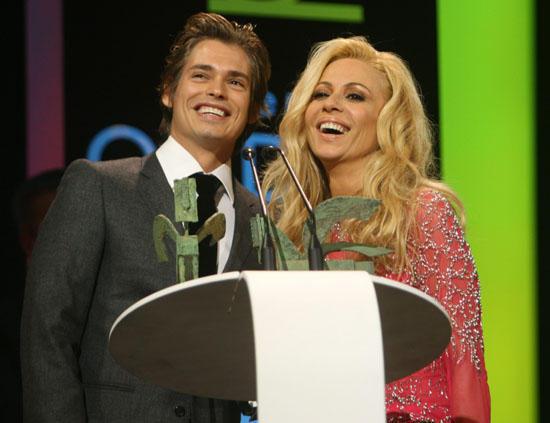 Foto de Premios Ondas 2009 (12/20)