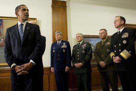 El Pentágono aumenta la presión sobre WikiLeaks al temer el 18 de octubre