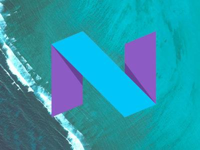 Descarga los nuevos wallpapers de Android N