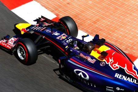Sebastian Vettel no quiere abandonar Red Bull Racing