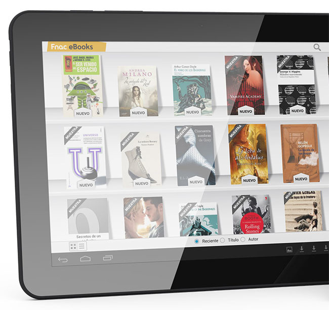 Fnac Tablet 10