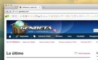 Australis, el nuevo diseño de Firefox, llegará en octubre