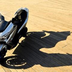 Foto 27 de 43 de la galería suzuki-burgman-400-2021 en Motorpasion Moto
