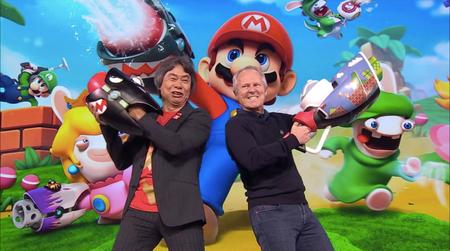 miyamoto y guillemot