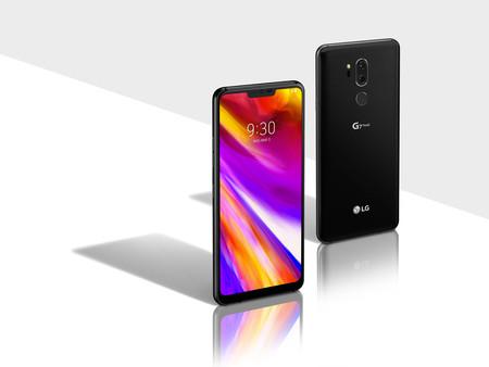 LG G7 ThinQ y el dilema de si llegar más tarde es buena táctica