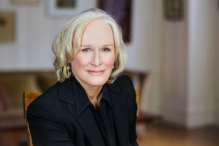 Mujeres Pioneras Siglo Xx Documental Movistar Feminista Glenn Close Pequena