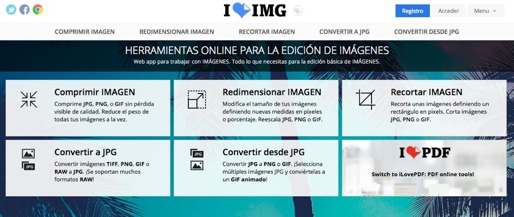 I Love IMG