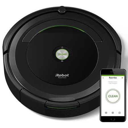 Roomba 696 2