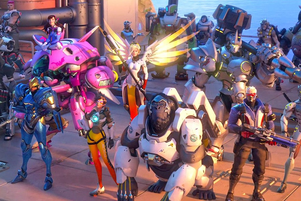 ¿Qué va a pasar con Overwatch? Overwatch 2 aparece entre los planes de Blizzard y las dudas surgen en la comunidad