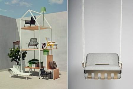 Landscapes, nueva exposición de diseños creados por Mermelada Estudio en Mondo Galería