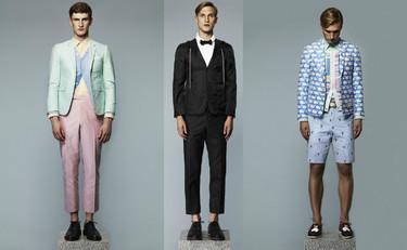 Conoce a Thom Browne, el mejor diseñador de moda masculina de los CFDA 2013