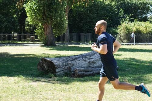 Seis consejos para mantener la motivación después de alcanzar tu primera meta en el running
