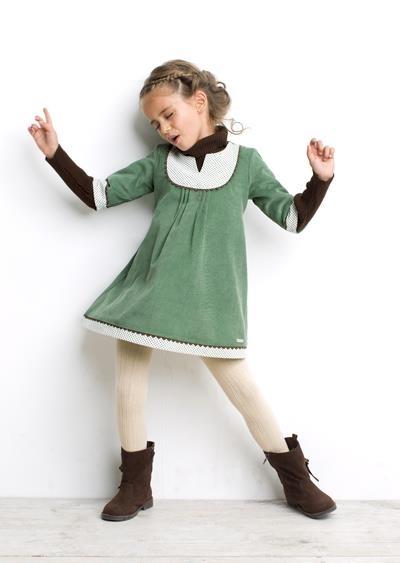 Anena, moda infantil con oulet de verano e invierno y ¡liquidación Tous!