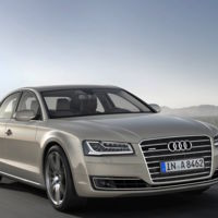 Audi A8: Confirmada la llegada de una nueva generación en 2017