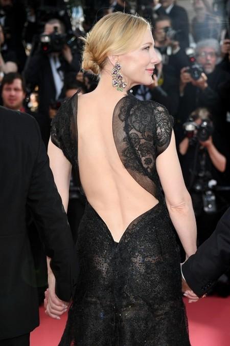 Festival De Cannes 2018 Cate Blanchet 1