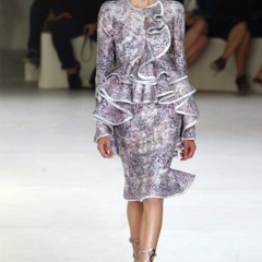 Foto 10 de 33 de la galería alexander-mcqueen-primavera-verano-2012 en Trendencias