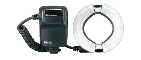 Nissin N059 Macro Mf 18