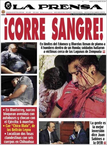 La Prensa 2