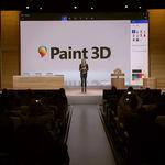 ¡Adiós a los dibujos simples! Microsoft hace oficial la llegada de Paint en 3D