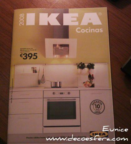 Lo mejor de Ikea cocinas 2008 (II)
