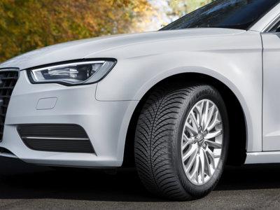 Neumáticos seguros en invierno y también en verano