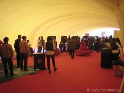 ArtFutura 2007: Experimental Arcade