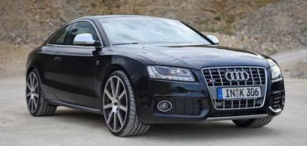 Audi S5 por MTM
