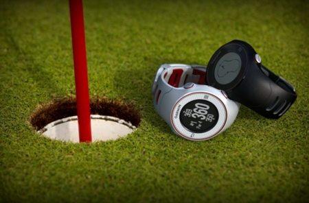Garmin Approach S3: un nuevo GPS para golfistas