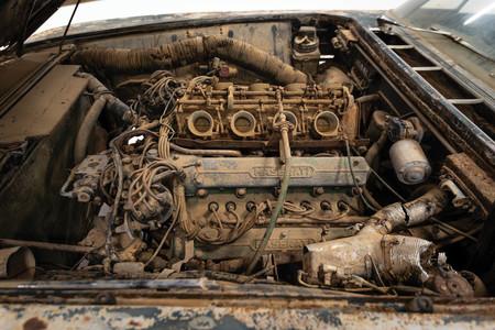 Maserati 5000 Gt 1961 Subasta 103