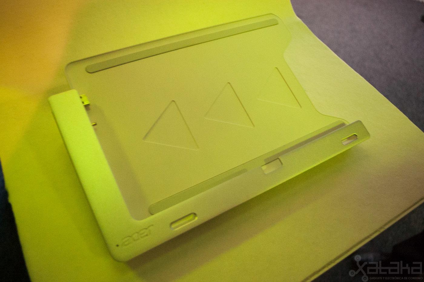 Foto de Acer Iconia W700, primeras impresiones (15/15)