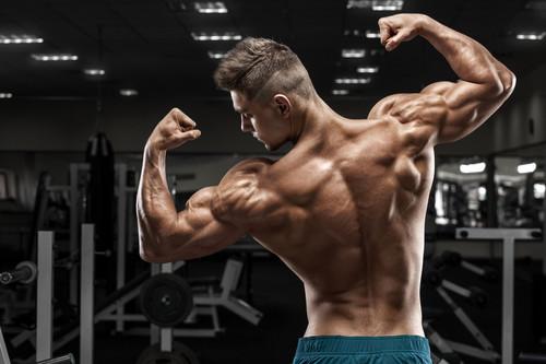 Entrenamiento para tu espalda: siete ejercicios que te permiten trabajarla al completo
