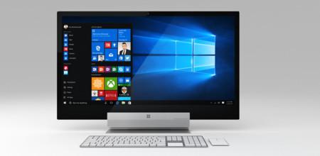 Ordenadores todo-en-uno y un Surface Book con otra bisagra es lo que suena con fuerza en el universo Surface