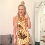 Shakira dice que si puede irá a la boda de Messi, y Georgina Rodríguez sube fotos sin barriga