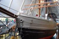 Visita el Museo Fram de Oslo durante el año Nansen-Amundsen