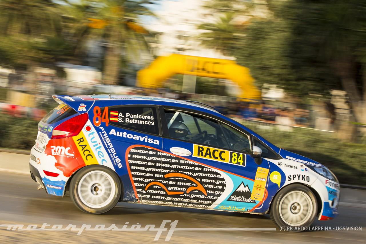 Foto de WRC - Rally de Catalunya 2014 (175/370)