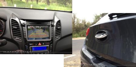 Hyundai I30 Turbo Contacto prueba