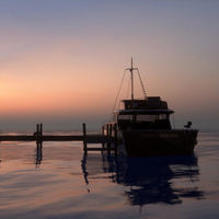 The Dark Pictures - Man of Medan ya tiene fecha. Los creadores de Until Dawn cambian la montaña por un sangriento viaje marítimo