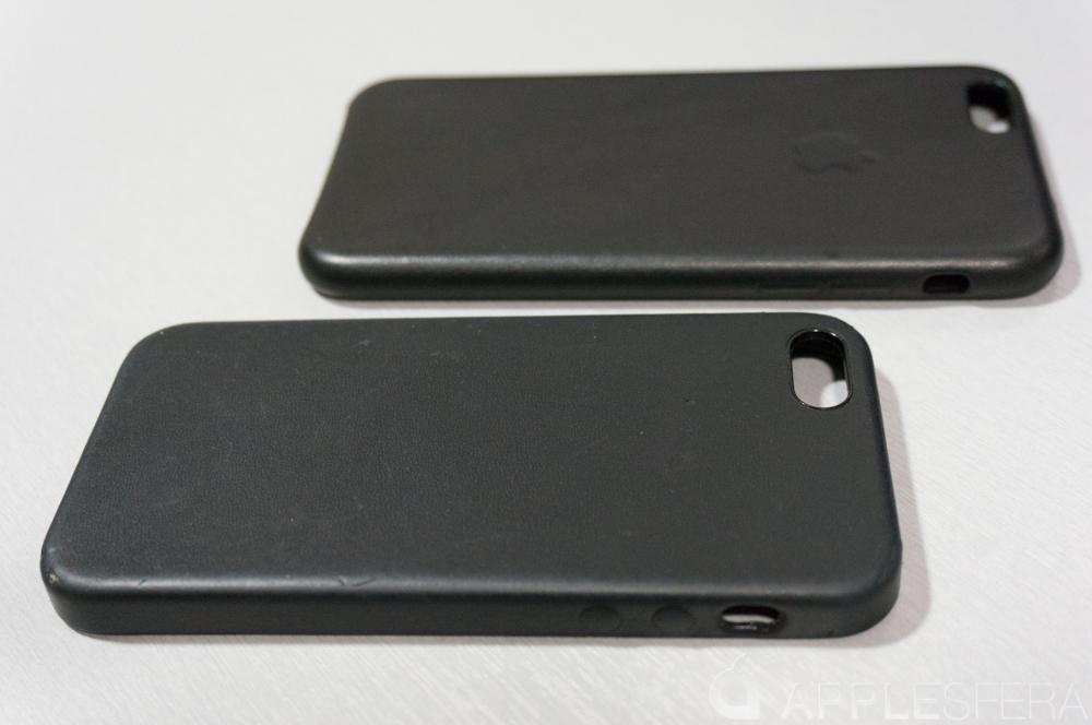 carcasa piel iphone 7