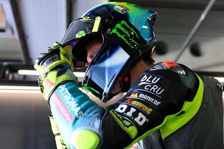 Rossi Aragon Motogp 2021