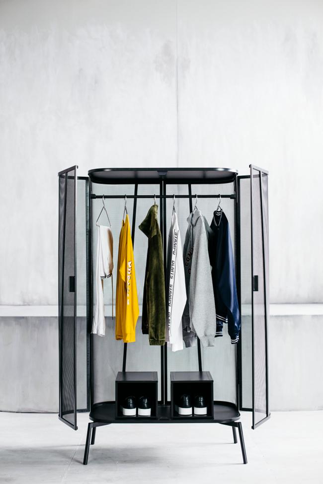 Ikea Colección Spanst Armario Lowres