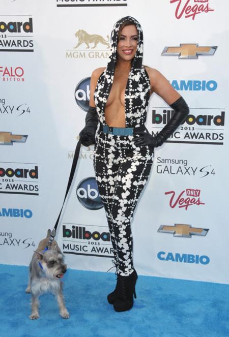 CLASIFICADO XXX: Las fotos más provocativas de Miley Cyrus