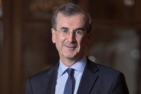 Francois Villeroy