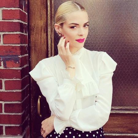 El estilo de Jaime King, la modelo que tras un hecho traumático encontró su sitio como actriz