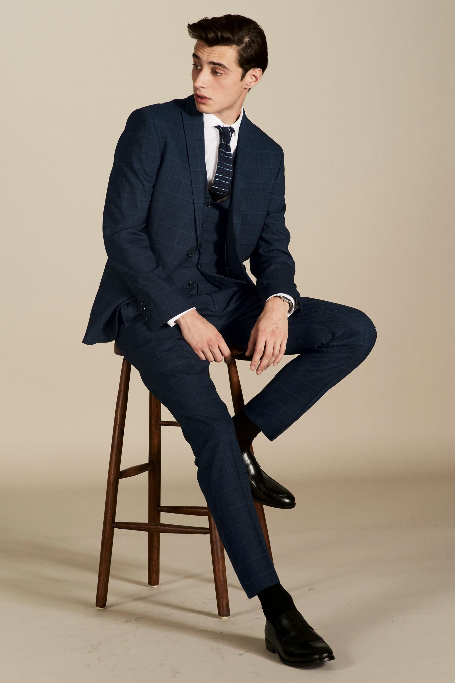 Foto de NEXT Tailoring Collection (1/15)