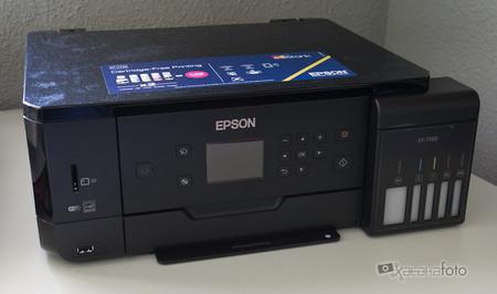 Epson Et 7700 2