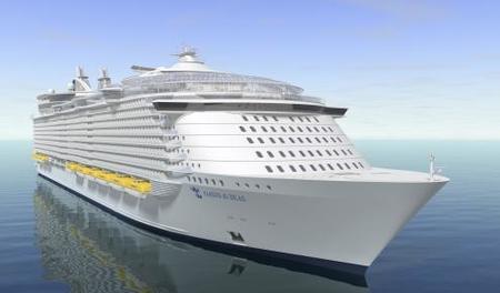 Los 10 mejores nuevos cruceros de 2009 según Forbes Traveler